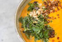 soups / soup