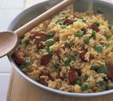 Recipes-Rice Dishes / by Beth Skipper