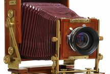 4X5 inch camera