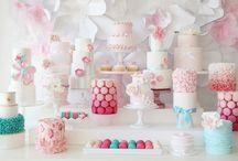 Sweets / by Lola Bear