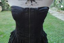Dark punk gotico