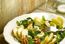Salad recipes / by Paqui Vargas