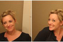 Hair ideas & Hair tutorials / by Amandine GALUSZKA