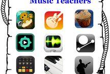 All Things iApple-Music Edu