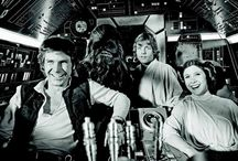 Fun : Fangirl / Geeking out over Star Wars, SciFi/Fantasy and cult classic movie awesomeness / by Ro Xana Star