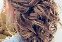 cabelo casamento