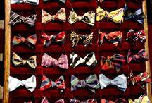 Ties & Neckwear / Everything neckwear