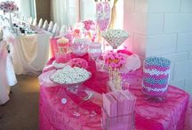 Laceys Baby shower: pink cheeta print!!!! / by Ashley Waits