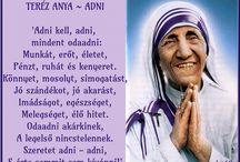 imák, bölcsességek