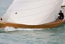 8 mR - 8 m S.I. Yachts