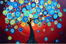 Fabulous ART! / by Robin Miller Cresci