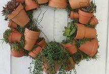 tuin decoraties