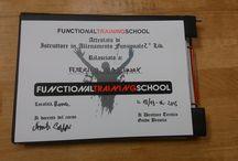 Studio & Formazione / In continua crescita professionale sul mio campo lavorativo di Personal Trainer.