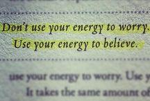 Positivity :)