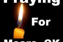 Prayers for Moore,OK