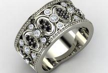 Jewellery / Rings etc