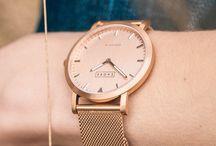 Wrist-ed / Watches