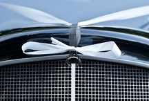 Wedding Cars / Wedding Cars in Melbourne and the Yarra Valley region of Australia.