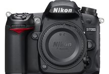 DSLR - Enthusiast / Step up to the next level of DSLRs. Whether you're just starting out (and ready for some advanced features), or you're an experienced user with a budget in mind, these enthusiast-level DSLR cameras are a great place to start. / by Henry's