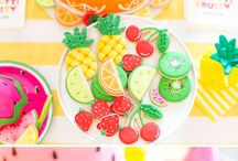 Fruity Party