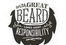 beard-ish / Just because you're a grown up doesn't mean you stop having fun. Beardish™ is a stylish yet fun dinnerware that provides a perfect pallet for you to express your sophisticated creative spirit. Four handsome lads are waiting for you to create amazing culinary beards and hairstyles for them.