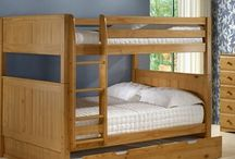 Trundle Bunk Beds / Different Trundle Bunk Bed Designs