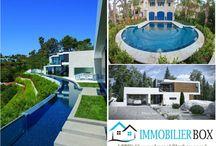 Annonces Immobilières / Trouvez le bien immobilier en vente dont vous avez besoin en consultant nos annonces immobilières et nos dossiers d'achat en viager ou de simulation d'achat