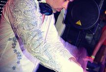 PRiZM RoCKiN BEATZ / The PeakTime Party Rocker WorldWide. http://www.beatport.com/artist/prizm/207832