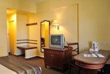 Cresta Jameson Hotel - Harare / Looking for a hotel in Harare? Look no further!