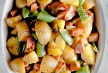 Recetas / Salads