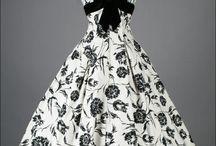 Dresses, fashion
