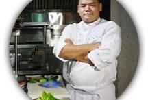 Favorite Chefs