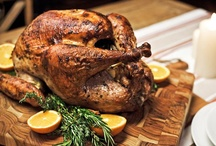 Thanksgiving Turkey Recipes / by Cooking Channel