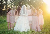My work:  Engagements & Weddings / www.kimskinnerphotography.com