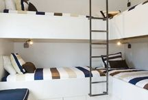 Bunk Room / by jes