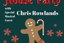 Gingerbread House Party / We had a great time at our Gingerbread House Party! Here are some photos of the great projects.