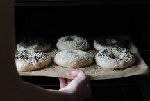 Breads on the Baking Steel / Bread Baking