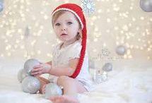 Święta w bieli, srebrze, złocie