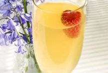 Recipes - Drinks / Find recipes to quench your thirst.