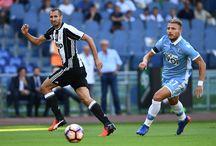 Serie A 16/17. Lazio vs Juve