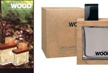 Profumo di legno