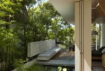 Architecture / by Felipe Vecchio