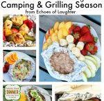 Outdoor Cooking - Kuchnia turystyczna