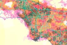 maps and data viz