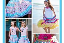 Children's Boutique Clothing and accessories