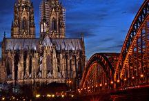 ✈ Quiero ir... Alemania