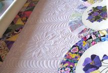 Until its quilted... / by Ruth R