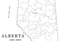 Alberta: Sense of the land