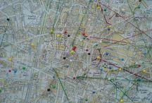 Viajes Proyecto / Bruselas