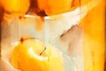 pommes daniele fabre